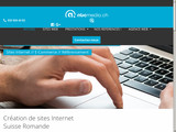 Creation site internet en Suisse